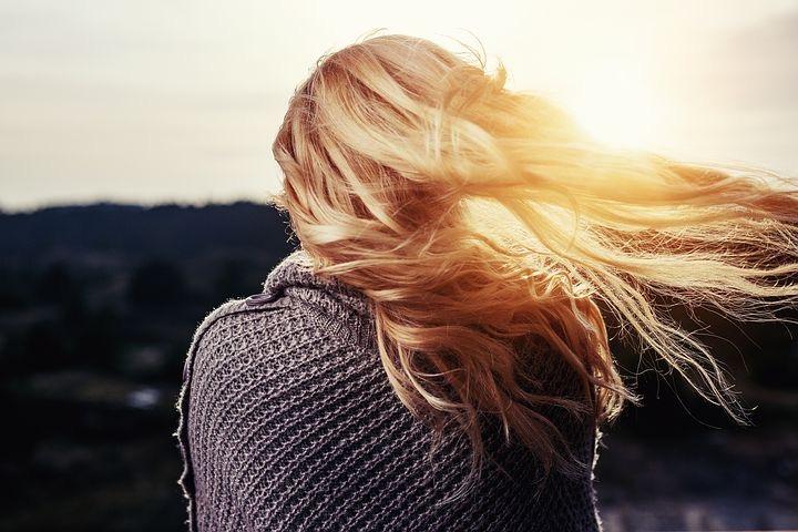 Causas comuns de queda de cabelos